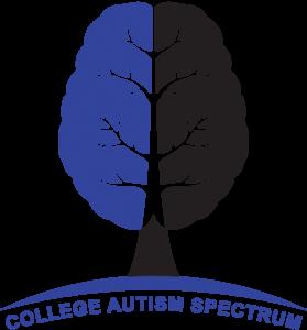College Autism Spectrum logo