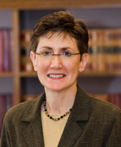 Jane Thierfeld Brown, Ed.D